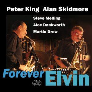 Forever Elvin