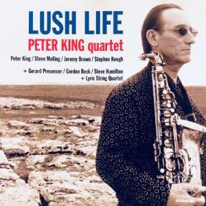 Lush Life album cover